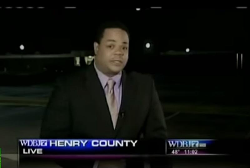 WDBJ7 Reporter, Photographer Murdered Live On Air, Suspect