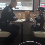 A West Virginia Police Officer's Act of Kindness Brings Smiles to the Faces of Many – and One Sweet 4-Year-Old Girl