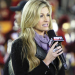 Erin Andrews Source: Wikimedia Commons