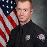 Officer Allen Jacobs, 28 Source: Greenville Police Department