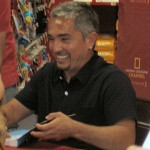 Pictured: Cesar Milan (Via Wikimedia Commons)