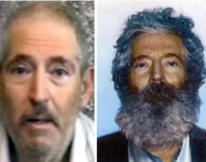 Pictured: Robert A. Levinson (Via FBI)