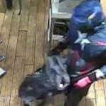 Hero No More: 'Captain America' Wanted in Texas Beauty Store Burglary