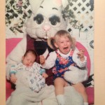 Easter Bunny Stops Taking Pics with Kids to Throw Punches Inside NJ Mall