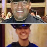 Des Moines Police Honor Two Officers Killed In Early Morning Crash