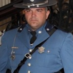 Trooper Thomas Clardy