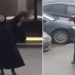 Moscow Woman Carries Child's Decapitated Head into Metro Station